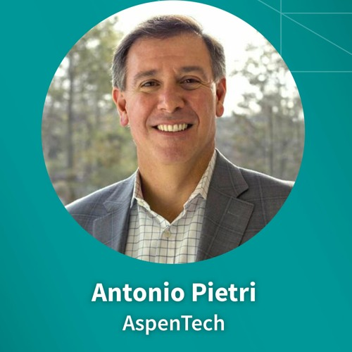 AspenTech's Antonio Pietri on what digitalization can usher in for the energy future
