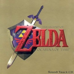 The Legend Of Zelda: Ocarina Of Time - Title Theme (Cover)