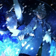 Ice Path (Dark Cave) Remix - Pokémon Gold and Silver