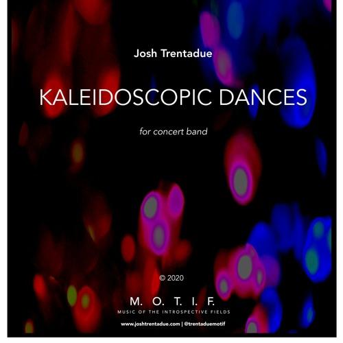 Kaleidoscopic Dances (2020) - DEMO