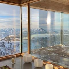 Riche @ Horizon - Powder Mountain - February 6 2021