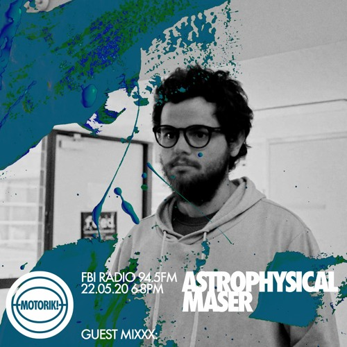 FBi Mix08 - Astrophysical Maser
