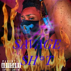 $avage $hit By BO$$Dollar$ign Featuring 5ive5iveDa$avageKing