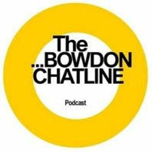The Bowdon Chatline – David Scorah in conversation with Matt Davies, and Joel Rosenblat