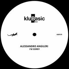 Alessandro Angileri - I'm Sorry