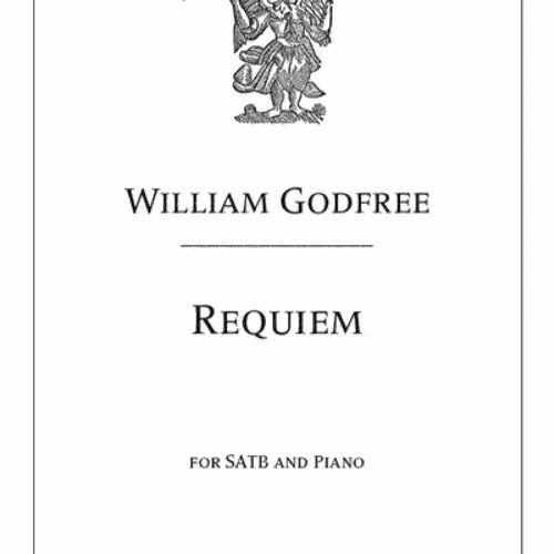 Pie Jesu from the Requiem (William Godfree)