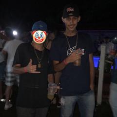 MC C A - PAU NA SUAS COLEGAS - DJ TAK VADIÃO