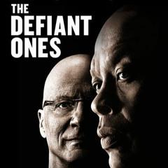 #DefiantOnesScrambleMix (Jimmy Vs. Dre Blendetta)
