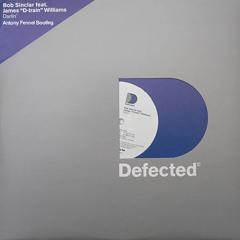 [FREE DOWNLOAD] Bob Sinclar Ft. James D-Train Williams - Darlin (Antony Fennel Bootleg)