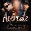 Acércate (feat. Nicky Jam) (Remix)