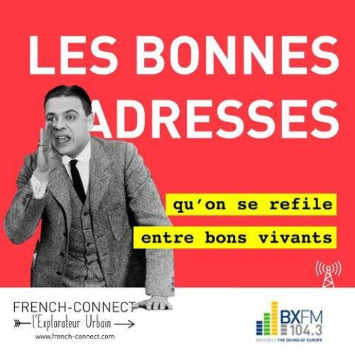 De Bruxelles A Paris - Semaine Du 24 Mars 2020