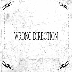 Powazny Gracz - Wrong Direction
