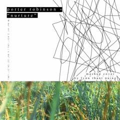 "Porter Robinson - ""Nurture"" (Mashup Cover by Lynn Thant Naing)"