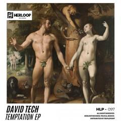 David Tech - A Dream(Original Mix)