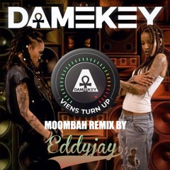 Viens Turn Up Moombah Remix by Eddyjay (FREE DOWNLOAD)