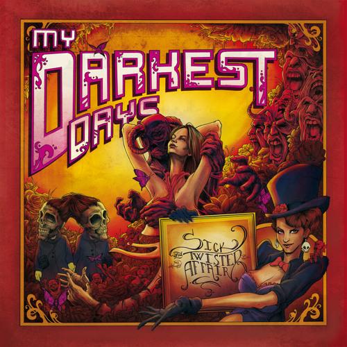 Sick And Twisted Affair (Album Version)