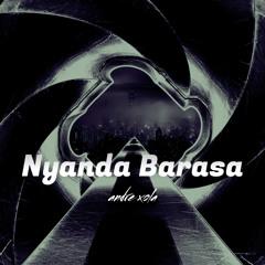 Nyanda Barasa