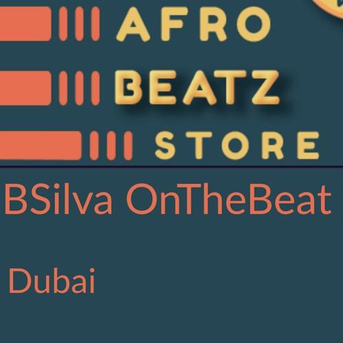 Dubai - Omah Lay x Wizkid Type Beat - Afro dancehall Instrumental 2021
