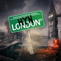 OUT NOW .. HYN - LONDON SHOWREEL