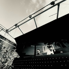 Session#16 - Sunset Live Mix @ODD Rooftop