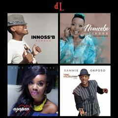 Afro Moves 2 [Ft. P-Square/Innoss'B/Nomcebo Zikode/Yemi Alade/Tekno Miles/Flavour/WizKid/Davido...]