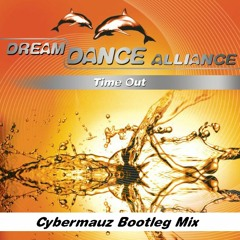 Time Out (Cybermauz Bootleg Mix) [BUY = FREE DOWNLOAD]