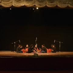 A - i for 9-tone gamelan Nawa Suara by Arya Deva Suryanegara and friends (2017)
