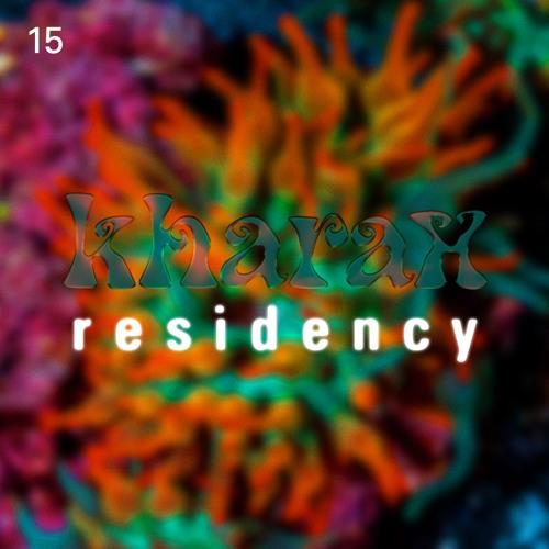 KR15 ✼ Rob Seurat - for Nourish Bangladesh