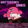 Download The Amazing World of Gumball| Richard Watterson's Dance Mp3