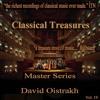 Trio for Piano, Violin, and Cello No. 1 in D Minor, Op. 63: II. Lebhaft, doch nicht zu rasch
