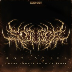 Donna Summer - Hot Stuff (So Juice Remix)