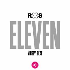 RXS Voisey Beat 11 (Prod. ROJAY X SHIY)