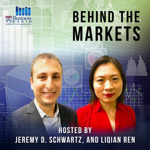 Behind The Markets Podcast: Laurence Siegel