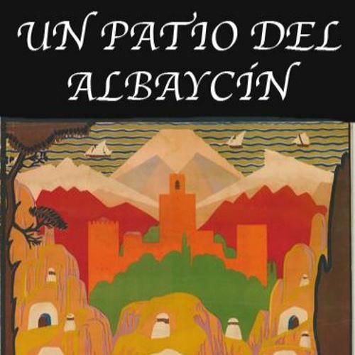 Un patio del Albaicín (1910)