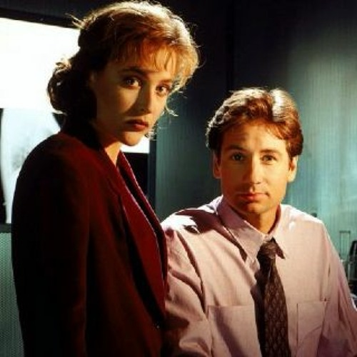 "X-Files NL - Aflevering 01-01 - ""Pilot"""