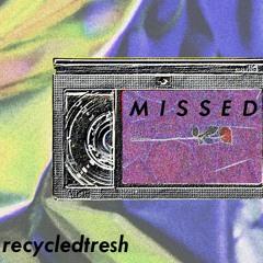 [FREE] JuiceWRLD x Trippie Redd x nickmira type beat | MISSED | Prod. recycledtresh