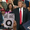 #366: Trump, Qanon, DEWs, Rogan, UFOs and Not UFOs with Nick Nittoli