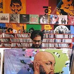 Amar Diwakar - Funky Chapati | Root Radio 01/08/2021