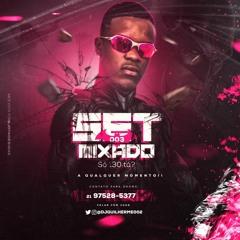 SET MIXADO 003 - DJ GUILHERME  130BPM  O MUNDO PRECISA ME CONHECER