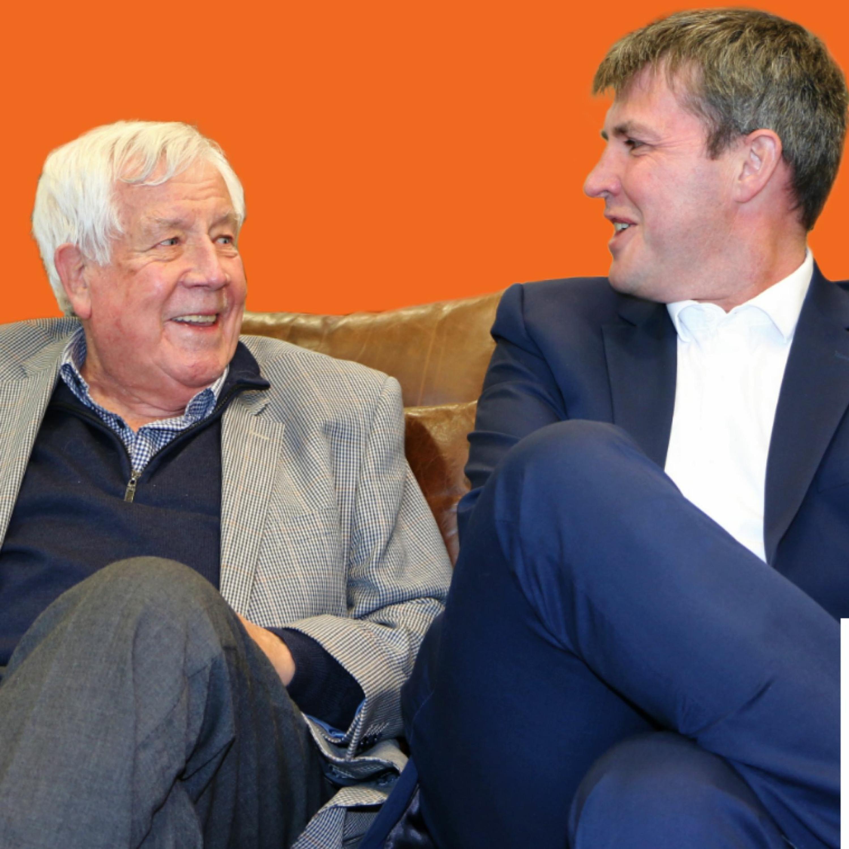 Ageing for Beginners - Ageing for Beginners Episode 31 – Doug's Parkinson's Disease diagnosis