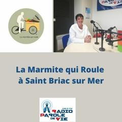 Saint Briac sur Mer - La Marmite qui roule - Nouveau concept pour la restauration scolaire