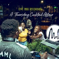 Live from A Thursday Cocktail Affair [Happy Hour Vibes]