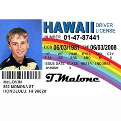 21 and Over(Superbad McLovin Mix)