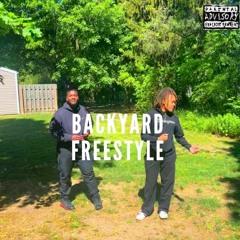 Backyard Freestyle feat. Emerson