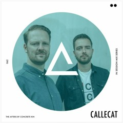 Our World #012 - Guestmix for The Afters by Concrete Kin (in Session 062 - Callecat)