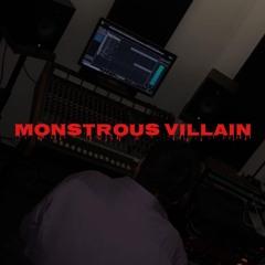 MonstrousVillain - The Last Moment (Interlude)