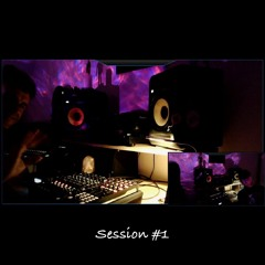 From Twitch: Techno With MODEL1 mixer (Session 1)