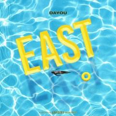 East (prod by @gianletmeknow)