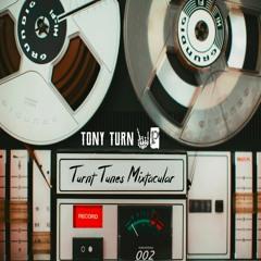 Turn Tunes Mixtacular: 002