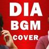 DIA Movie BGM | JJ music Studioz | Cover | Jos Jossey | Mother BGM | Emotional Status trailer BGM |